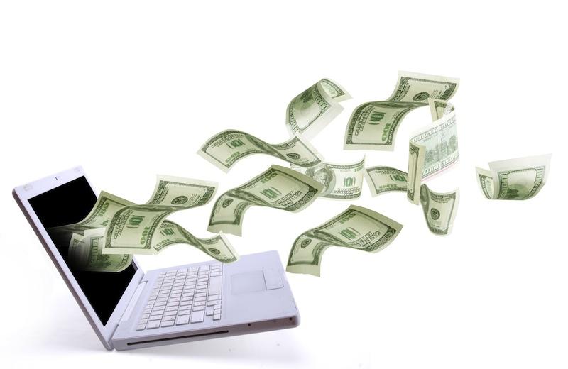 É possível ganhar dinheiro na Internet?